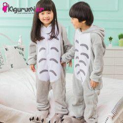 Pijama para Niños - Kigurumi Costa Rica