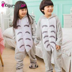 Disfraz de Totoro - CR