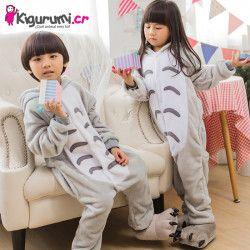 Kigurumi para Niños - CR