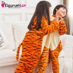 Pijama Kigurumi de Disney - Costa Rica