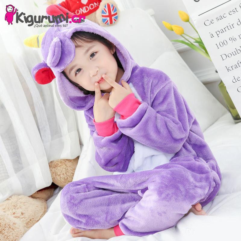 Kigurumi de Unicornio