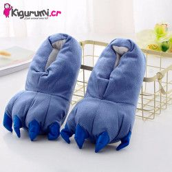Slippers Azules - CR