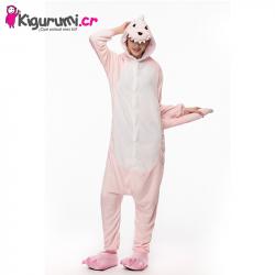 pijama enterizo mujer