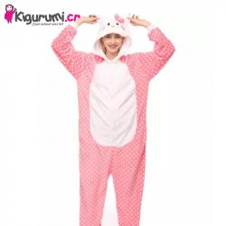 pijama entero animal