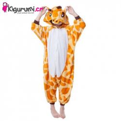 Disfraz Kigurumi de Jirafa...