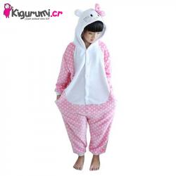 Pijama de Hello Kitty para...