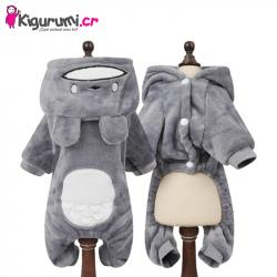 Disfraz de Totoro para...