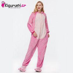 Pijama Conejo Kigurumi Costa Rica