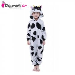 Pijama de Vaca - Disfraz de...
