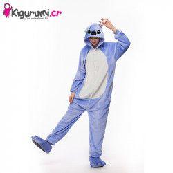 Stitch Pijama Costa Rica Kigurumi