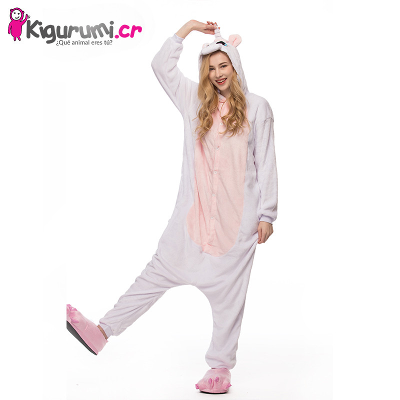 Pijama Unicornio Costa Rica Pijamas enteras Kigurumi