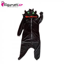 Pijama de Dragon Chimuelo -...