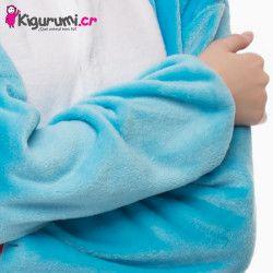 Pijamas Kigurumi para Adultos CR
