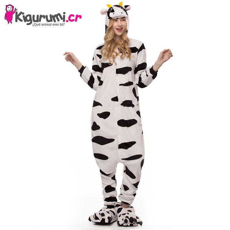 Pijama de Vaca Costa Rica
