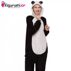Pijama de Panda - Costa Rica