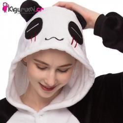 Disfraces de Animales Costa Rica - Panda