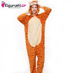 Pijama Kigurumi Tigger CR