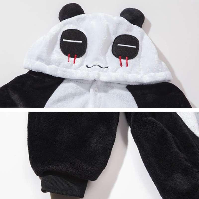 Pijama Panda Costa Rica