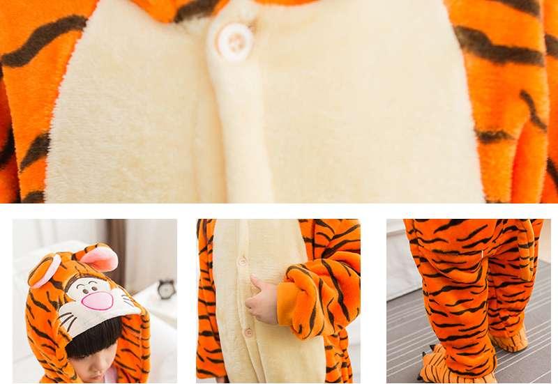 Tigger Winnie Pooh Disfraz