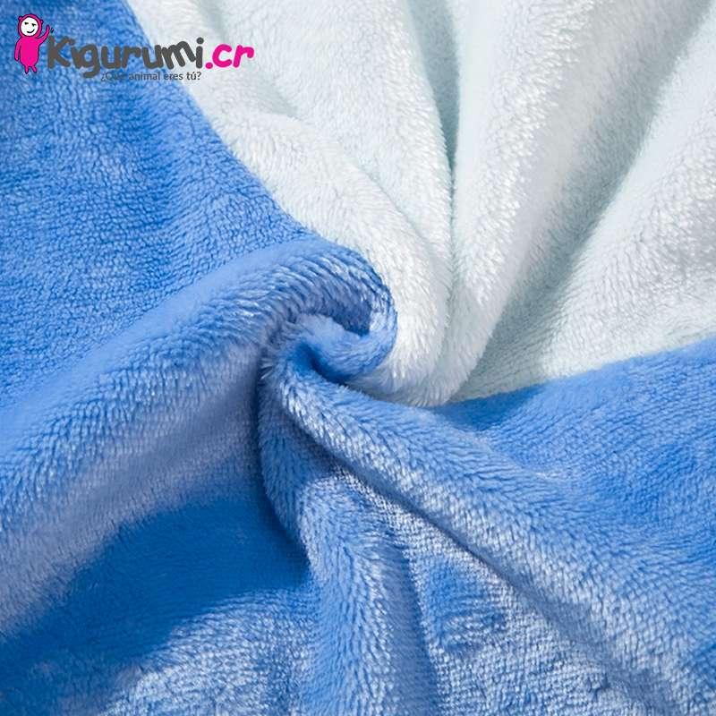 Pijama Kigurumi Stitch CR